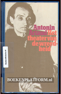 Het theater van de wreedheid