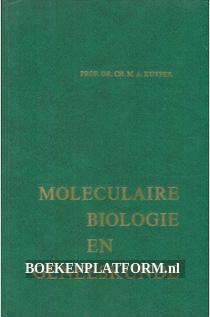 Moleculaire biologie en geneeskunde