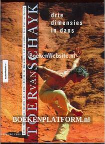 Toer van Schayk drie dimensies in dans