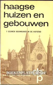 Haagse huizen en gebouwen