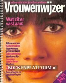 Vrouwenwijzer