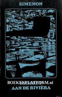 Maigret aan de Riviera