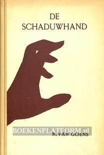 De schaduwhand