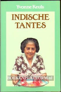 Indische tantes