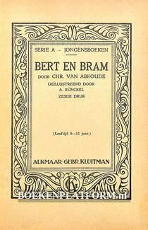Bert en Bram