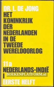 Deel 11a * Nederlands-Indie I