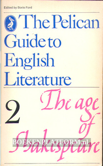 The Pelican Guide to English Literature 2