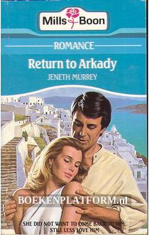 2417 Return to Arkady