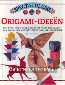 Spectaculaire Origami-ideeën