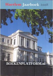 Haerlem Jaarboek 2008