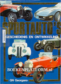 Sportauto's