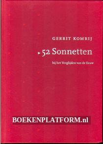 52 Sonnetten