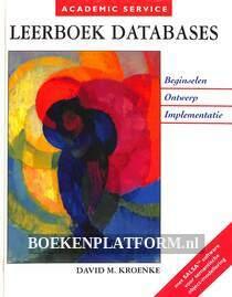 Leerboek Databases
