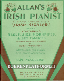 Allan's Irish Fiddler 2
