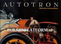 Autotron Historische automobielen
