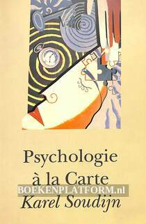 Psychologie a la Carte