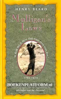 Mulligan's Laws