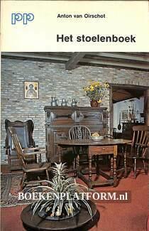 Het stoelenboek