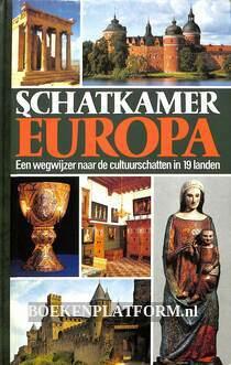 Schatkamer Europa