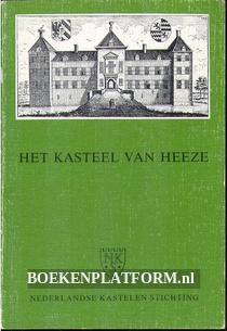 Het kasteel van Heeze