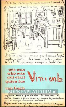 Wie was Vincent van Gogh