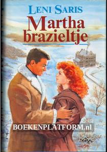 Martha brazieltje