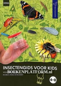 Insectengids voor kids