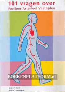 101 vragen over Perifeer Arterieel Vaatlijden