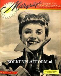 Ingebonden jaargang Margriet 10-1953