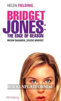 Het nieuwe dagboek Bridget Jones