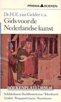 0500 Gids voor de Nederlandse kunst