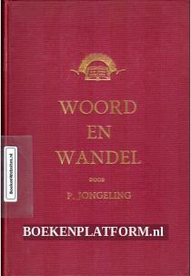 Woord en Wandel