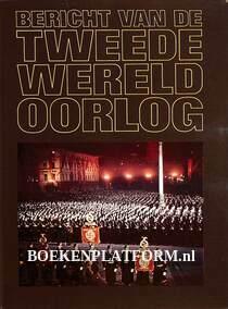 Bericht van de Tweede Wereldoorlog 11