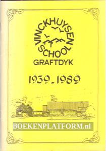 Vinckhuysenschool 1939-1989