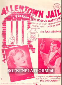 Allentown Jail (Daarom blijf ik op je wachten)