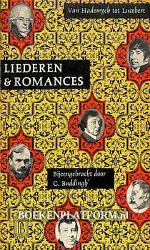 0173 Liederen & romances