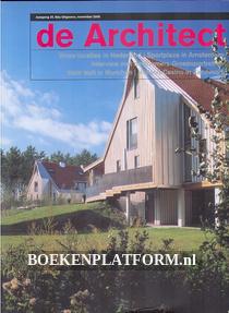 De Architect 2006-11