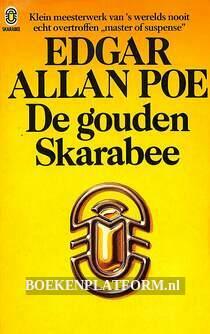 De gouden Skarabee