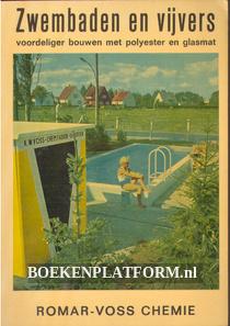 Zwembaden en vijvers