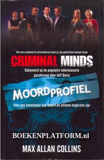 Criminal Minds, Moordprofiel