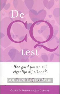 De CQ test
