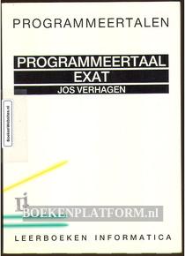 Programmeer- taal Exat