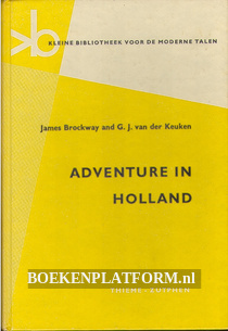 Adventure in Holland