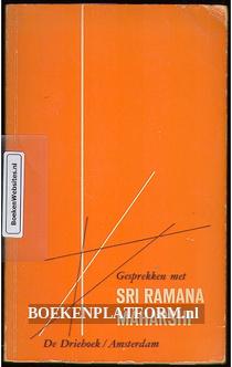 Gesprekken met Sri Ramana Maharshi