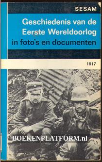 Geschiedenis van de Eerste Wereldoorlog 5