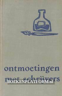1956 Ontmoetingen met schrijvers