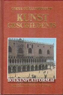 Bouwkunst der Middeleeuwse gotiek