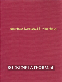 Openbaar kunstbezit in Vlaanderen 1970