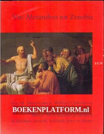 Van Alexandros tot Zenobia