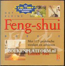 Het kleine Feng-shui boekje